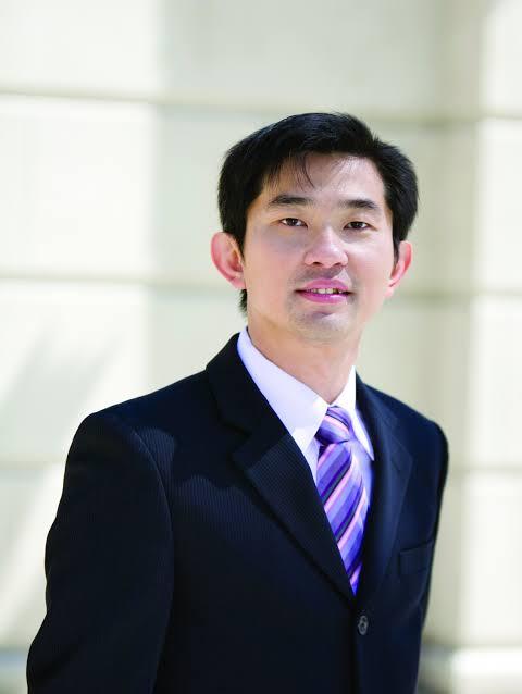 Prof. Ken Seng Tan