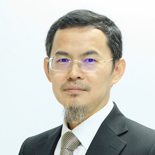 Prof. Muhammad Hisyam Lee
