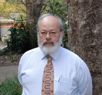 Prof. Ray Chambers