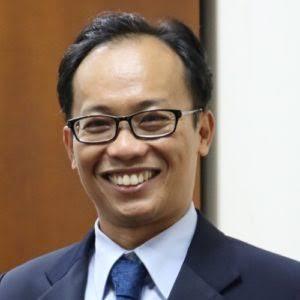 Prof. Toni Bakhtiar