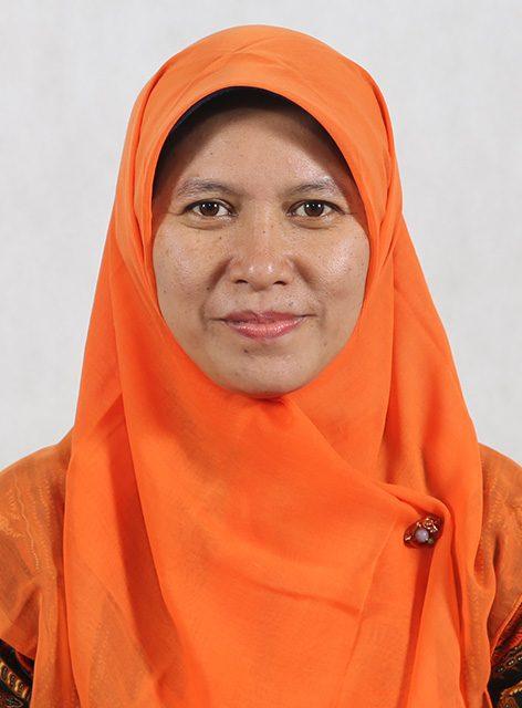 Dr. Utami Dyah Syafitri