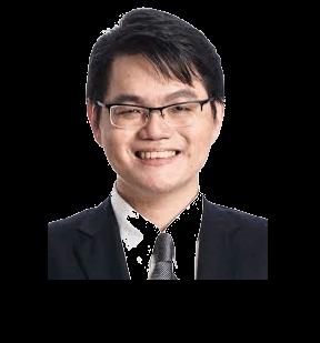 Dr. Chuen Seng Tan