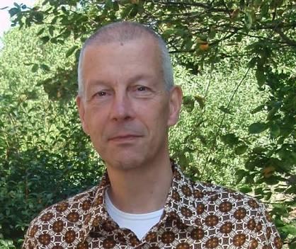 Dr Eric Schoen